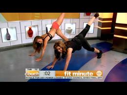 CBS Fit Minute