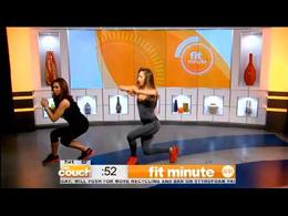 Fit Minute CBS