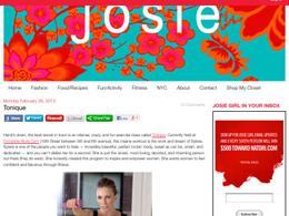 Josie Girl