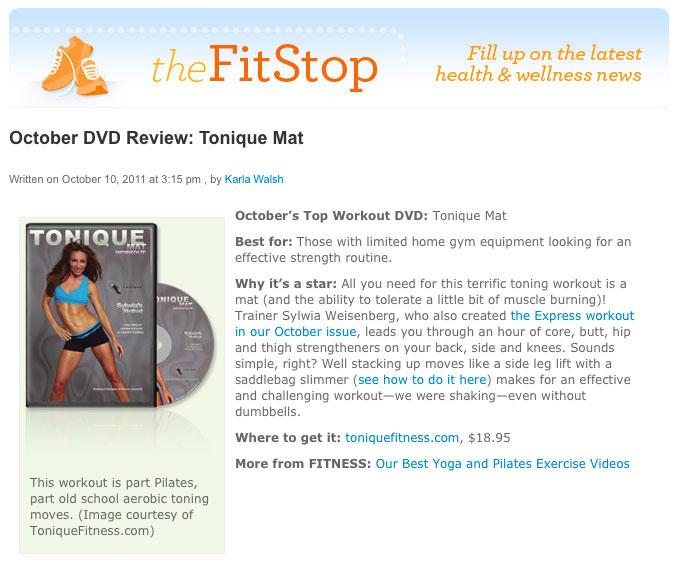 tonique-mat-review-fitness-dec-2011