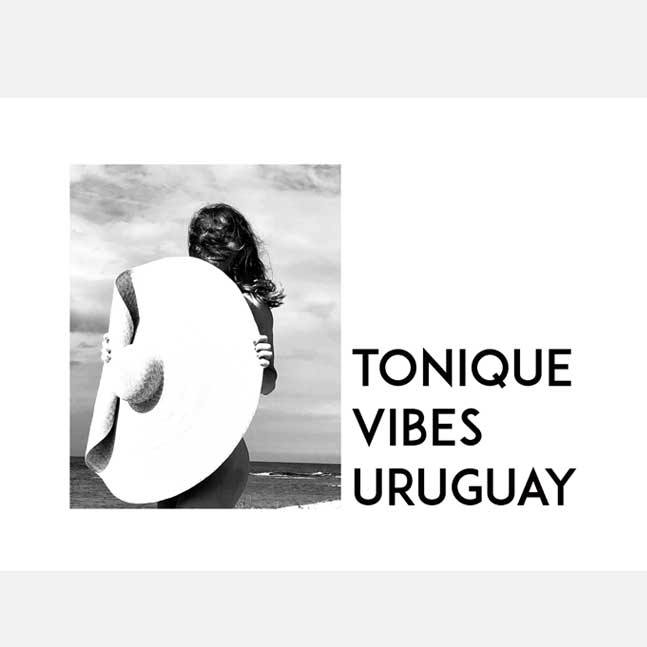 Toniqu Vibes Uruguay