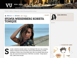 VU Magazine Poland